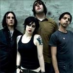 Photo of the Artist The Distillers